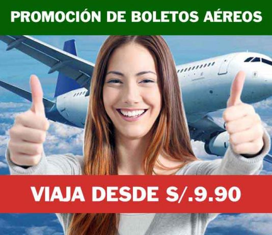 boletos aereos economicos